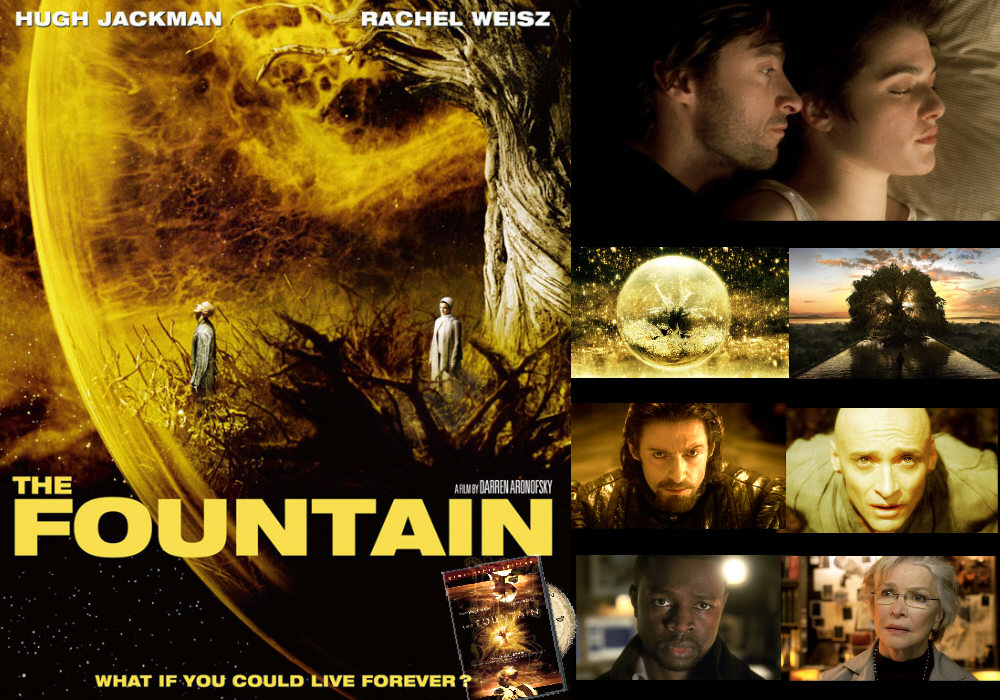 movie review the fountain lexlingua